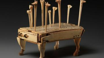 What We Learn from One of the World's Oldest Board Games
