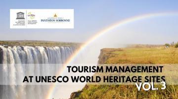 Tourism Management at UNESCO World Heritage Sites (vol. 3)