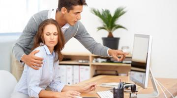 Are You Being Harassed at Work? The Definition of Harassment