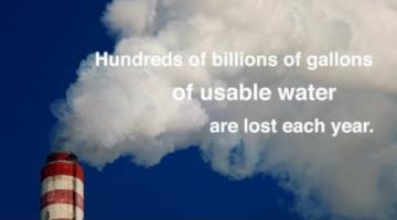 Tackling the global water crisis