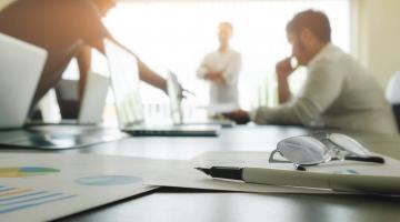 Liderança em Gestão de Projetos – Online - Ietec