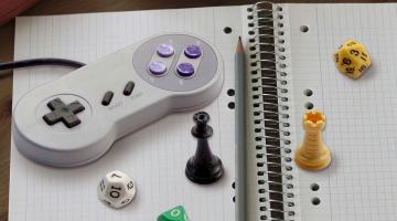 A complexidade sensível: Um paralelo entre videogames e arte