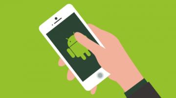 Développez une application pour Android