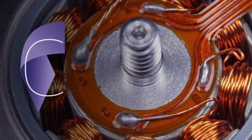 Conversion électromécanique II