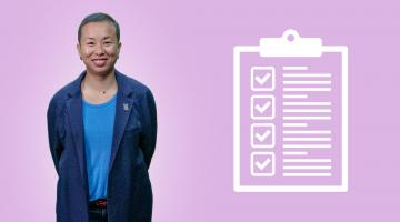 Réalisez un bilan de compétences pour un bénéficiaire