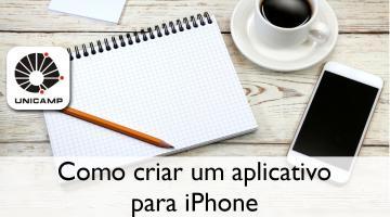 Como criar um aplicativo para iPhone