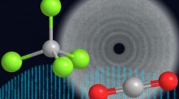 Quantum Mechanics of Molecular Structures