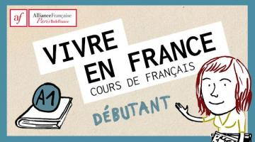 Vivre en France - A1