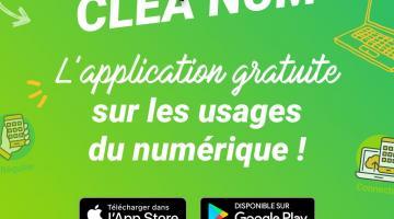 Super CléANum - Apps de formation aux compétences Numériques