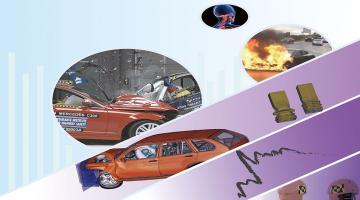 Fundamentals of Automotive Crash Safety | 汽车碰撞安全基础