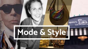 Mode et Style