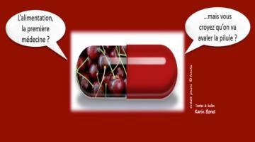 Défi santé : vos aliments