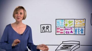 Simplifiez vos réunions grâce au Doodling