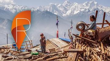 A Resilient Future: Science and Technology for Disaster Risk Reduction