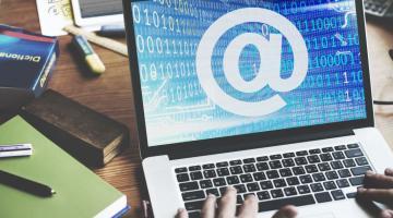 Écrire un email : les consignes à respecter