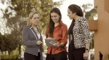 Leadership in the Digital Age