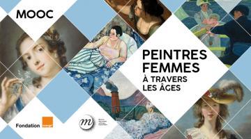 Peintres Femmes à travers les âges