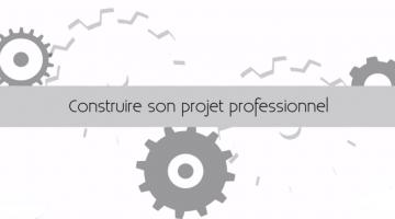 [Pole Emploi] Construire son projet professionnel