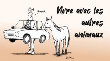 Vivre avec les autres animaux