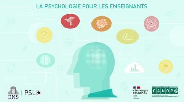 La psychologie pour les enseignants