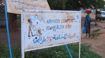 Global Health and Humanitarianism