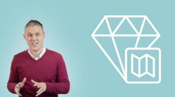 Learn Sketch, build a clickable prototype, and test it on your mobile
