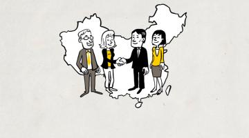 S'internationaliser en Chine, les clés de la réussite