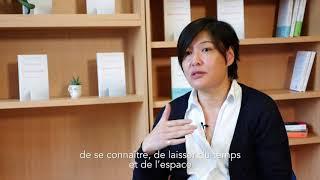 """Regina Wong, """"Faites de la place"""" : comment faire pour lâcher prise ?"""