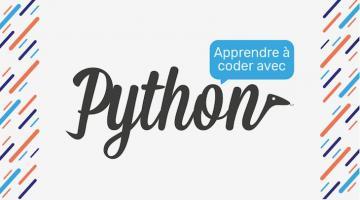 Apprendre à coder avec Python