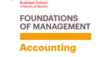 Accounting: Principles of Financial Accounting