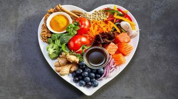 Nutrition, Heart Disease and Diabetes