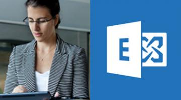 Microsoft Exchange Server 2016 - 1: Infrastructure