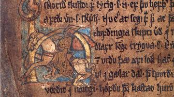 The Medieval Icelandic Sagas