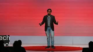 What is 5G And What Can It Do? | Karan Chahal | TEDxDesignTechHighSchool
