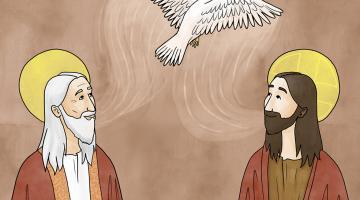Esprit, qui es-tu ? - La théologie de l'Esprit Saint