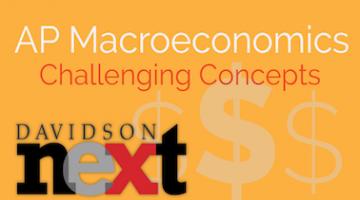 AP® Macroeconomics: Challenging Concepts