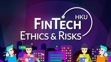 FinTech Ethics and Risks