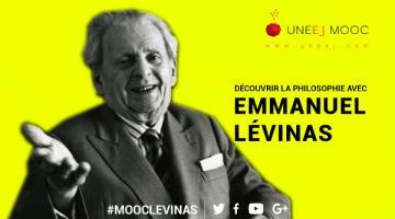 Découvrir la philosophie avec Emmanuel Lévinas