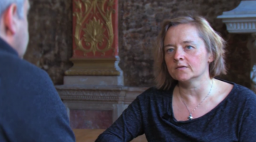 Geneviève Gauckler : Design de personnages
