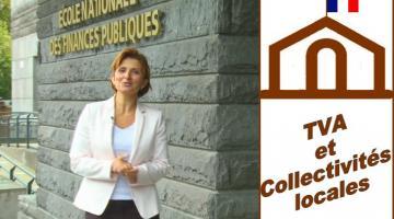 TVA et collectivités territoriales : ayez les bons réflexes