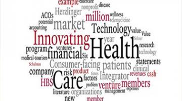 Innovating in Health Care