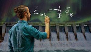 Électricité et magnétisme, un duo de génie II
