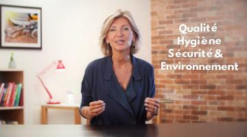 Adoptez une démarche Qualité Hygiène Sécurité Environnement