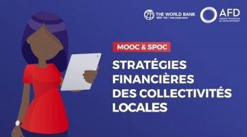 Stratégies financières des collectivités locales