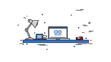 Programmer un objet avec Arduino