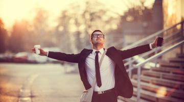 8 Steps to Personal Empowerment