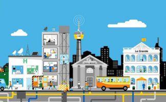Les réseaux, l'IT et moi