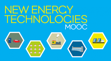 New Energy Technologies: Energy Transition and Sustainable Development