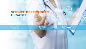 Science des données et santé