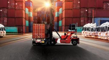 Principles of Global Logistics Management